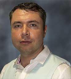 Alexander Tenshov